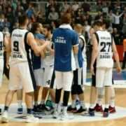 Košarkaši Zadra poraženi na otvorenju regionalne ABA lige