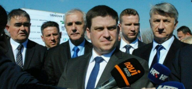 Ministar Butković u danas boravi u Tkonu i Privlaci