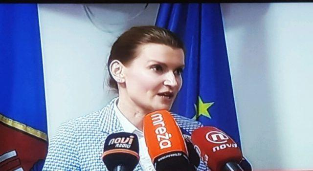 SABINA GLASOVAC: Dukić je izvrstan liječnik i potreban je zadarskoj bolnici!