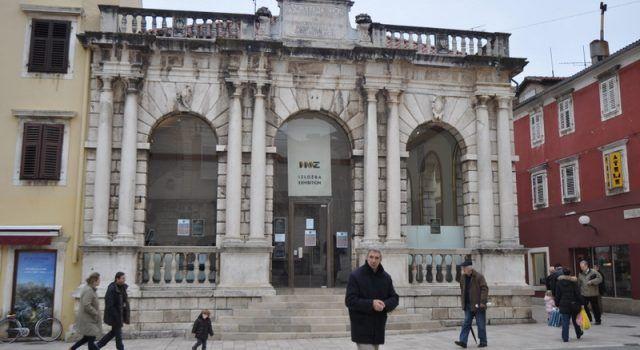 Program Narodnog muzeja Zadar povodom 186. rođendana muzeja
