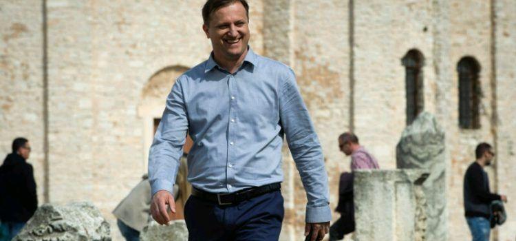 Gradonačelnik Dukić obići će sutra dječji vrtić na Višnjiku