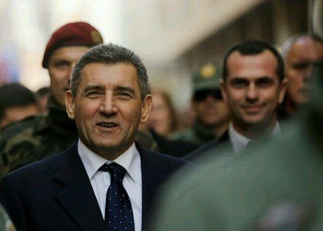 Prije šest godina oslobođen general Ante Gotovina!
