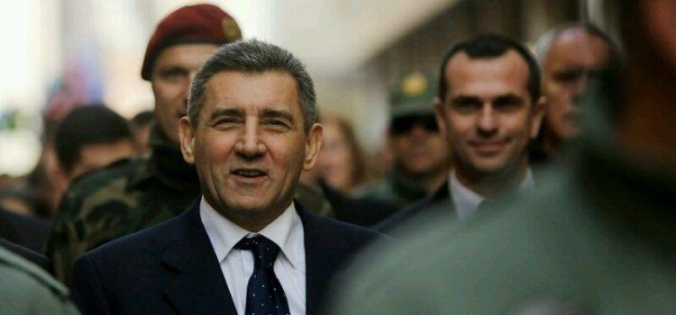 Prije 5 godina oslobođen general Ante Gotovina!