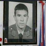 VIDEO Obilježena 29. obljetnica smrti heroja Franka Lisice iz Bibinja