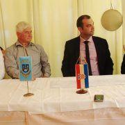 Državni tajnik načelnicima Martincu i Bugariji dao podršku za projekt odvodnje