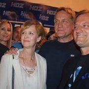 Branko Dukić zahvalio Kalmeti na velikoj podršci u kampanji