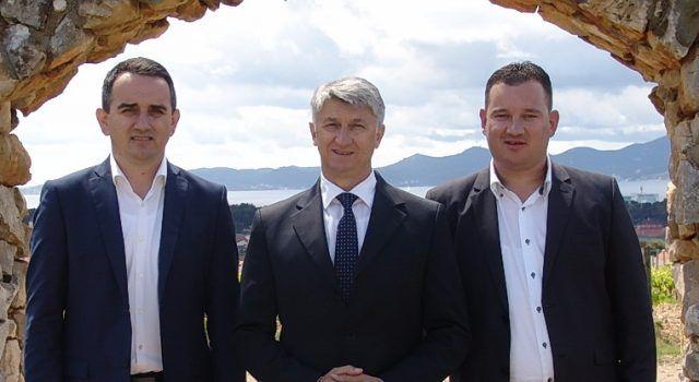 Usred pandemije Zadarska županija gasi dežurni telefon Stožera zbog Uskrsa