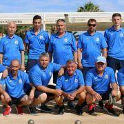 Boćari Vira osvojili naslov prvaka I. Županijske boćarske lige
