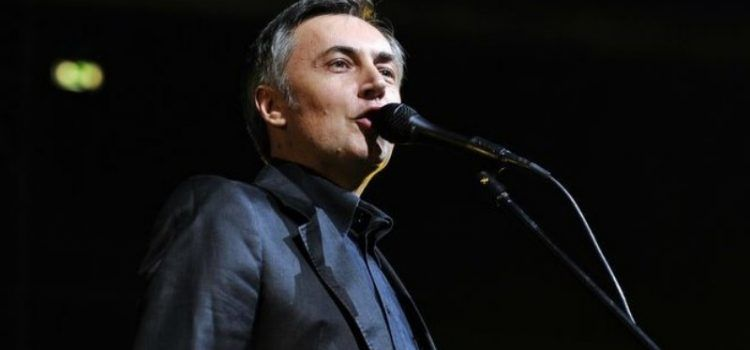 Miroslav Škoro dolazi u Zadar; Družit će se s građanima na Narodnom trgu