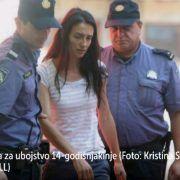 Usmrtila Saru Čirjak (14) ubodima nožem u prsa u spavaćoj sobi