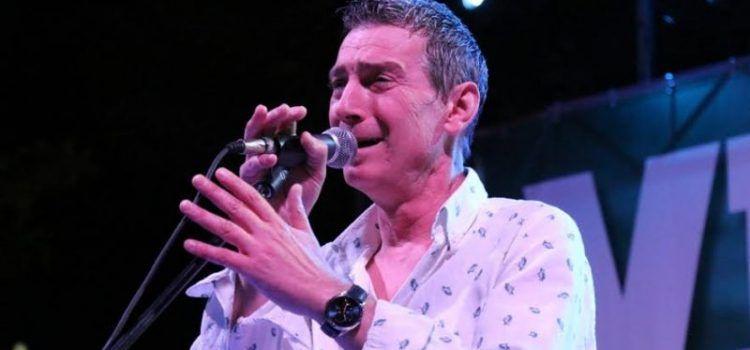 KONCERT Pet tisuća posjetitelja pjevalo s Massimom na Viru