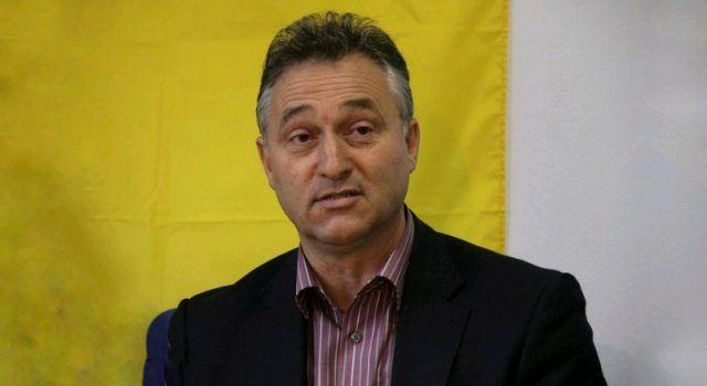 Željko Predovan: Veselit ću se porazu Sandre Vukić u Vrsima!