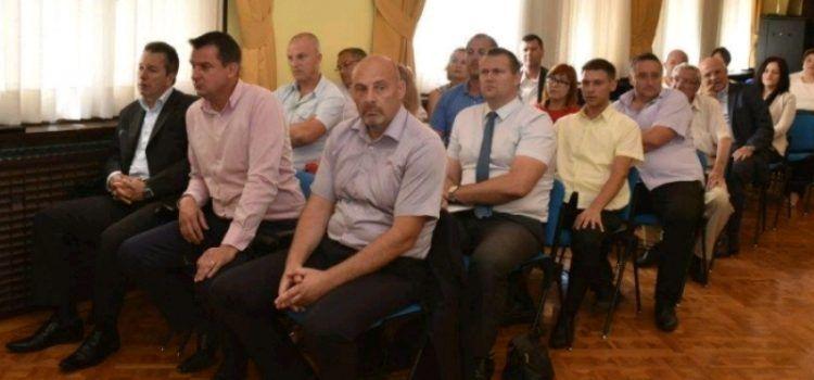 Održana sjednica Županijske skupštine, prisegnula 42 vijećnika!