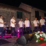 GALERIJA Klapa Intrade održala spektakularan koncert u Bibinjama!