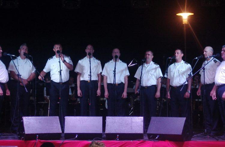 SJEĆANJE NA HEROJE Održan koncert u čast poginulih branitelja iz Bibinja!