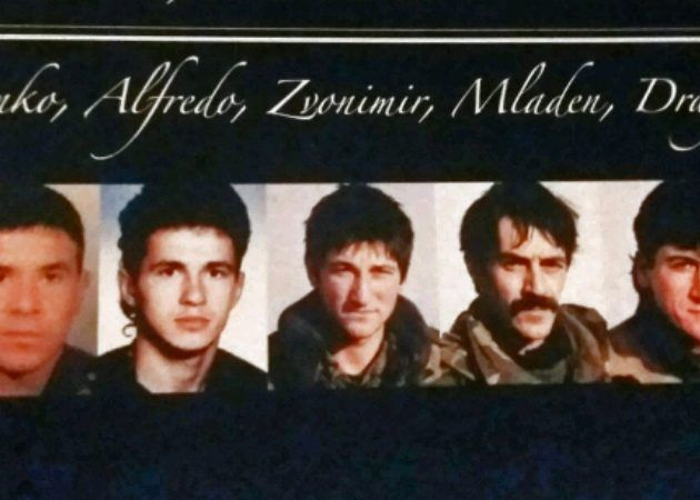 Večeras koncert u čast poginulih hrvatskih branitelja iz Bibinja
