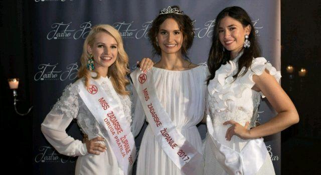 LJEPOTICE DOLAZE U ZADAR Izbor za Miss Hrvatske održava se 26. rujna u Arsenalu