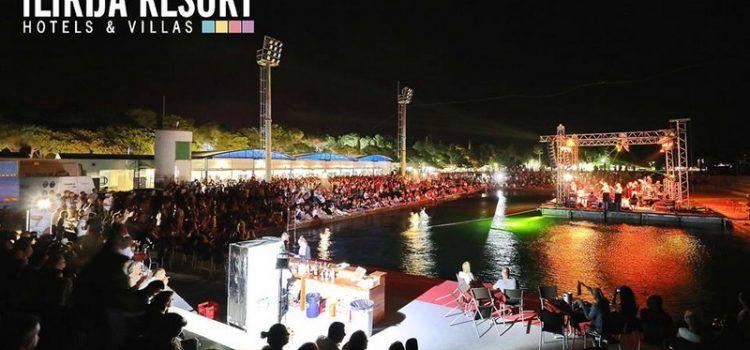 GALERIJA Spektakularan koncert Gibonnija u Biogradu (Foto: Boris Kačan)