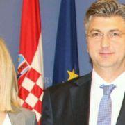 Vlada RH imenovala Sukošanku Branku Ramljak za državnu tajnicu!