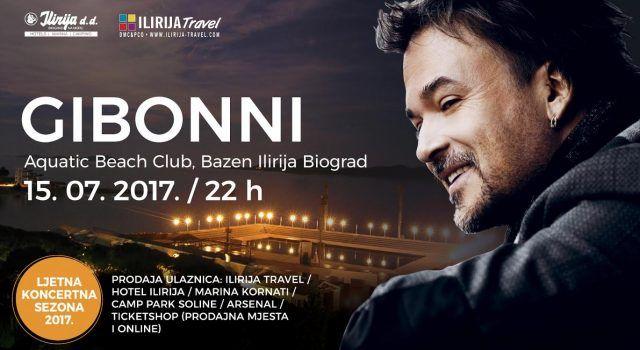 GIBONNI I DORIS U BIOGRADU Karte za koncerte ljeta u prodaji i u Arsenalu