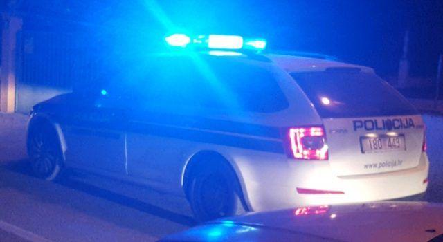 Policija sumnjiči dvojicu Zadrana za neovlaštenu prodaju droge