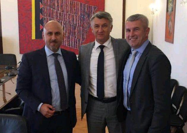Održan sastanak župana Longina s državnim tajnikom za poljoprivredu