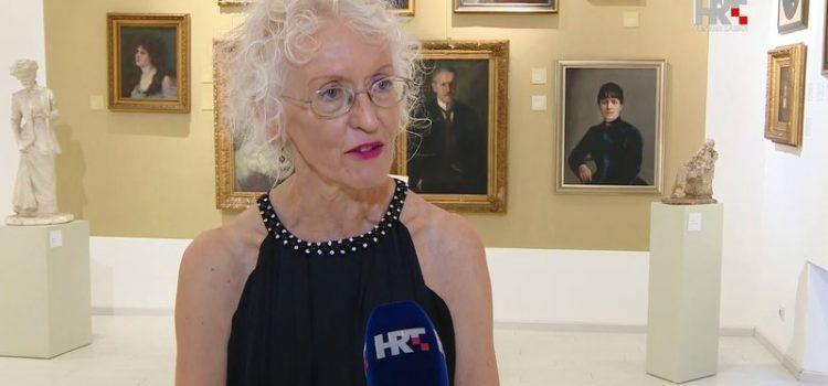 Nakon 11 godina izlagačke pauze, nova izložba u Galeriji umjetnina