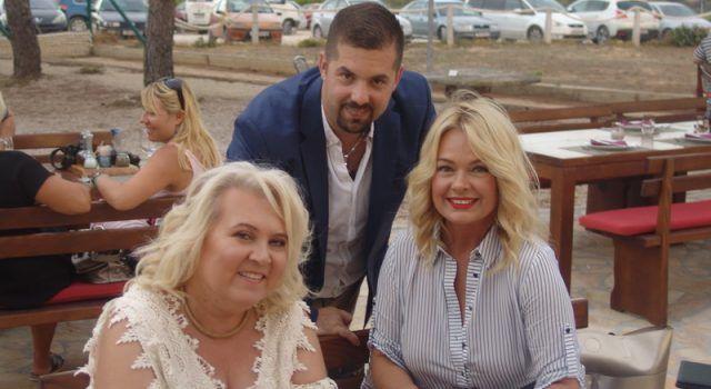 """GALERIJA Promocija pjesme """"Kamena Dalmacija"""" u izvedbi Davida Ricova"""