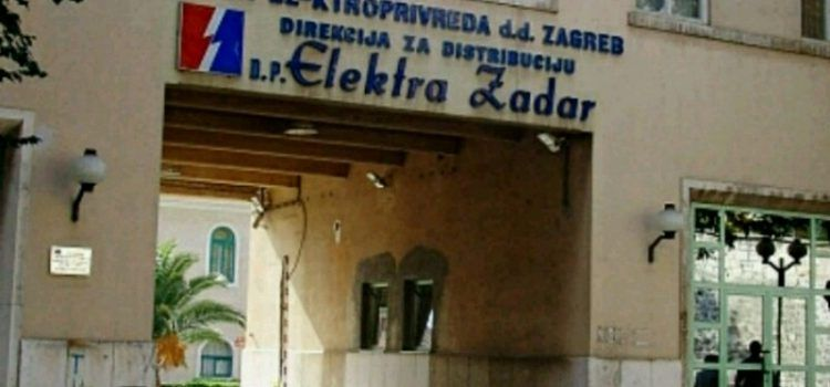 Zadrani ogorčeni; 4 mjeseca nisu dobili račun za struju, očekuju kamate!