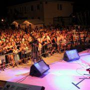 GALERIJA Na koncertu Nine Badrić u Viru zabavljalo se 12.000 posjetitelja!