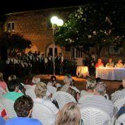 U crkvi Sv. Pavla u Kukljici održan je svečani koncert sakralne glazbe