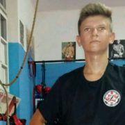 Mladi Zadranin Dino Babac (14) ide na Europsko prvenstvo kickboxu u Skopju!