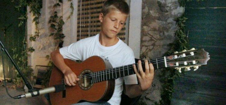 Sin Tomislava Bralića, 11-godišnji Marko, oduševio publiku u Bibinjama!