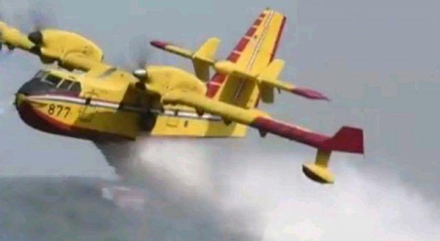 Požar na Pagu gasila 42 vatrogasca
