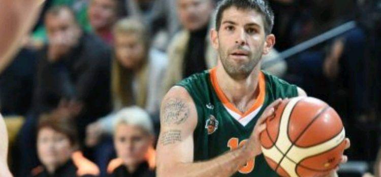 Zadarski košarkaš Toni Prostran potpisao za grčki klub Kolossos Rhodes