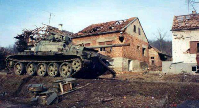 "STANKOVCI Izložba ""Fotografije i dokumenti 112. brigade HV"""