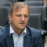 Dukić: Žao mi je što je Vučetić agresivan i što me napada na osobnoj razini