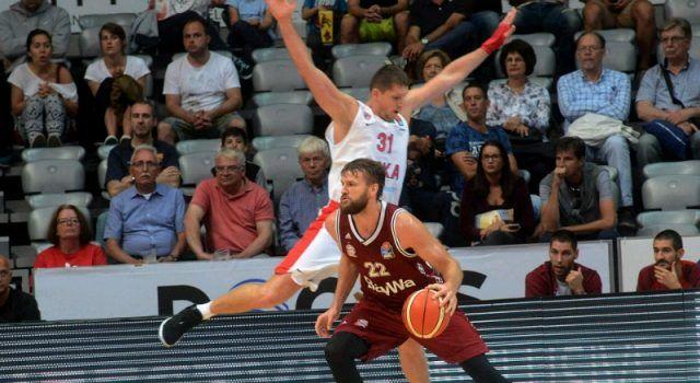 CSKA Moskva i Fenerbahce Dogus finalisti su 4. Zadar Basketball Tournamenta