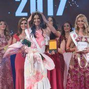 Prelijepa Tea Mlinarić sinoć u Zadru izabrana za Miss Hrvatske 2017.