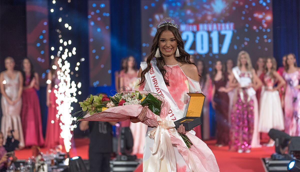 Miss Hrvatske 2017.
