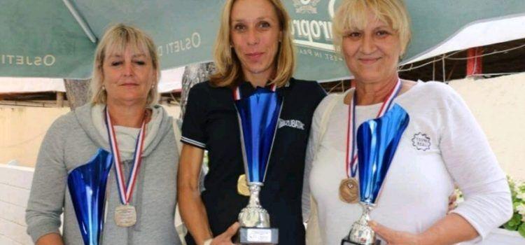 Međužupanijsko prvenstvo u sportskom ribolovu – pobjednica je Marina Mavrinac
