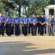 GALERIJA Obilježen Dan policije – odana počast policajcima poginulima u ratu!
