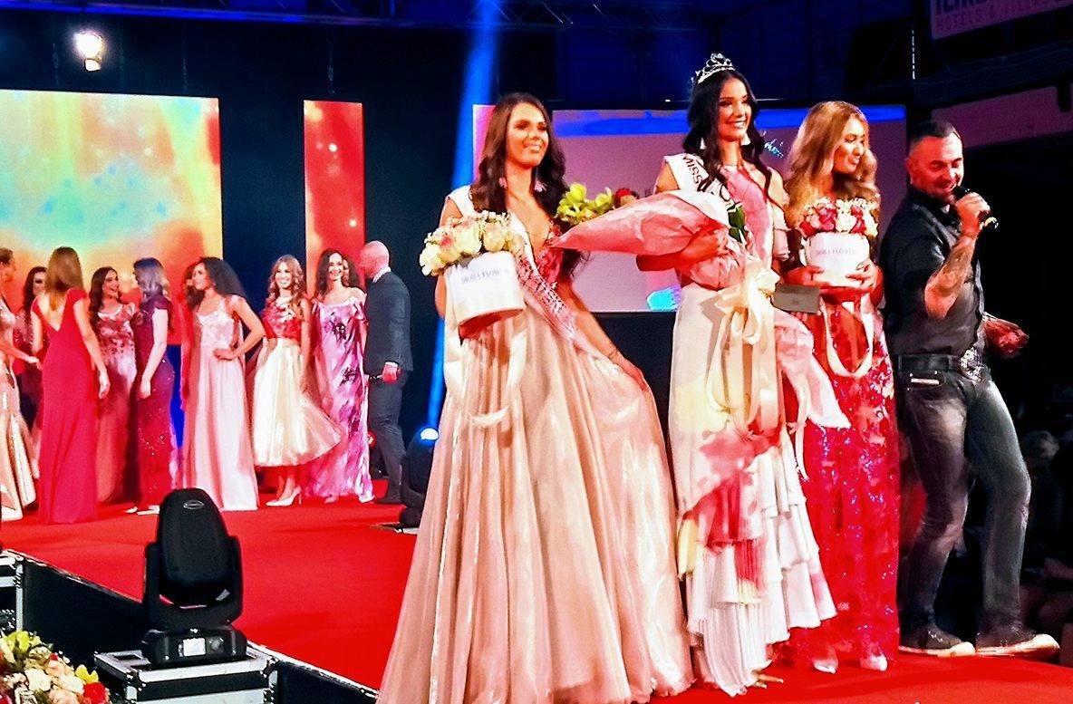 Miss Hrvatske 2017. Zadar 1