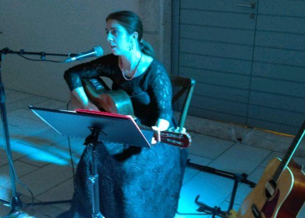 """Tea Vidaić održala solistički koncert pod nazivom """"Dalmatinska romanca"""""""