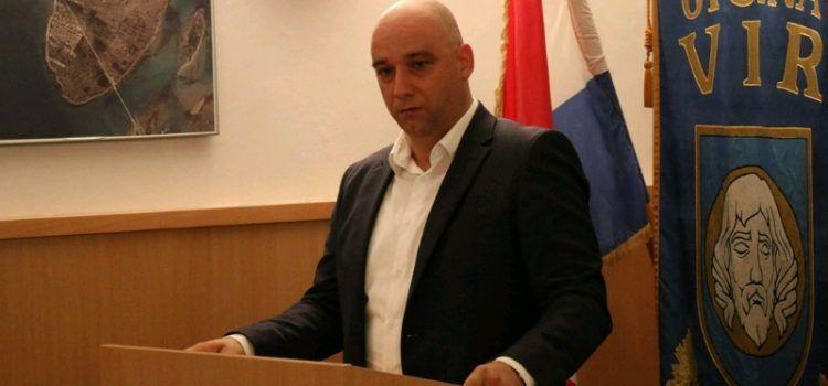 Vandalski napadi na imovinu i obitelj načelnika Kapovića i Općine Vir