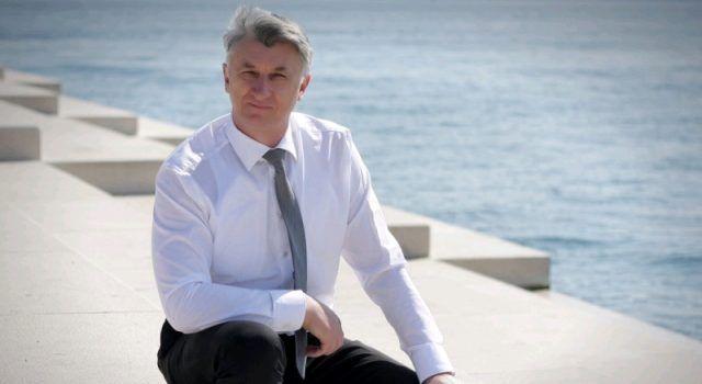 Župan Božidar Longin čestitao Uskrs vjernicima pravoslavne vjeroispovijesti