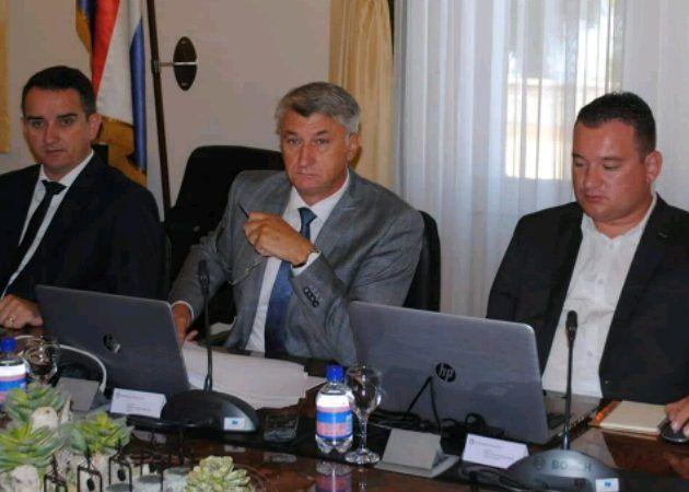 VAŽAN SASTANAK Predstavit će se gospodarski potencijali naše županije