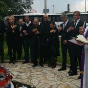 GALERIJA Odana počast braniteljima koji su poginuli braneći Zadar