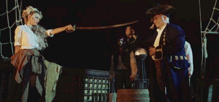 "VIDEO ""Oprosti budali"" – novi spot zadarske grupe Rockatansky"