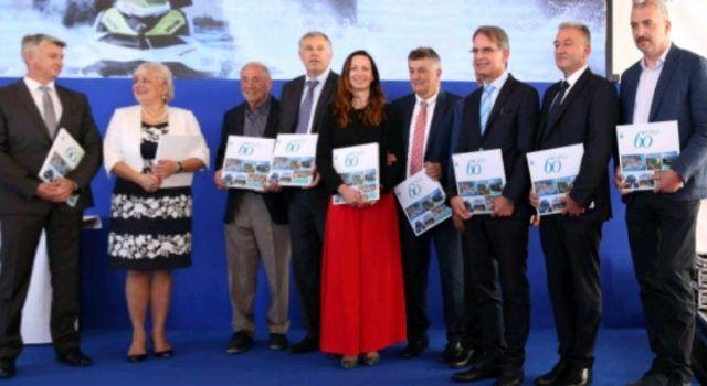 Ministar Gari Cappelli svečano otvorio Biograd Boat Show